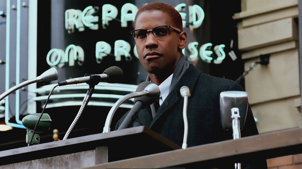 malcolm x black revolution speech The final speech of malcolm x: by robert b stulberg george murray, minister of education of the black panther party and the teaching assistant whose dismissal from san francisco state last year touched off continuing protests, will speak at horace mann auditorium saturday at 4 pm in a memorial program for malcolm x.
