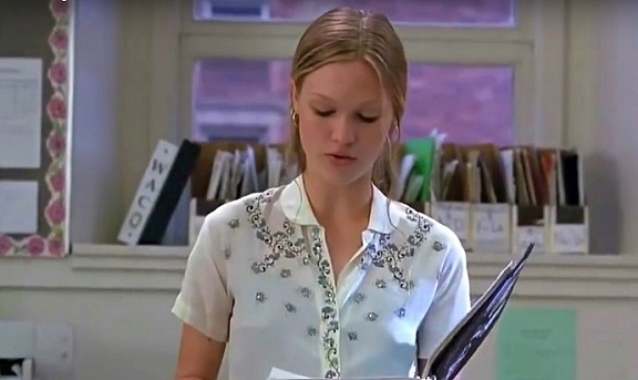 Ten Things I Hate About You: American Rhetoric: Movie Speech From 10 Things I Hate